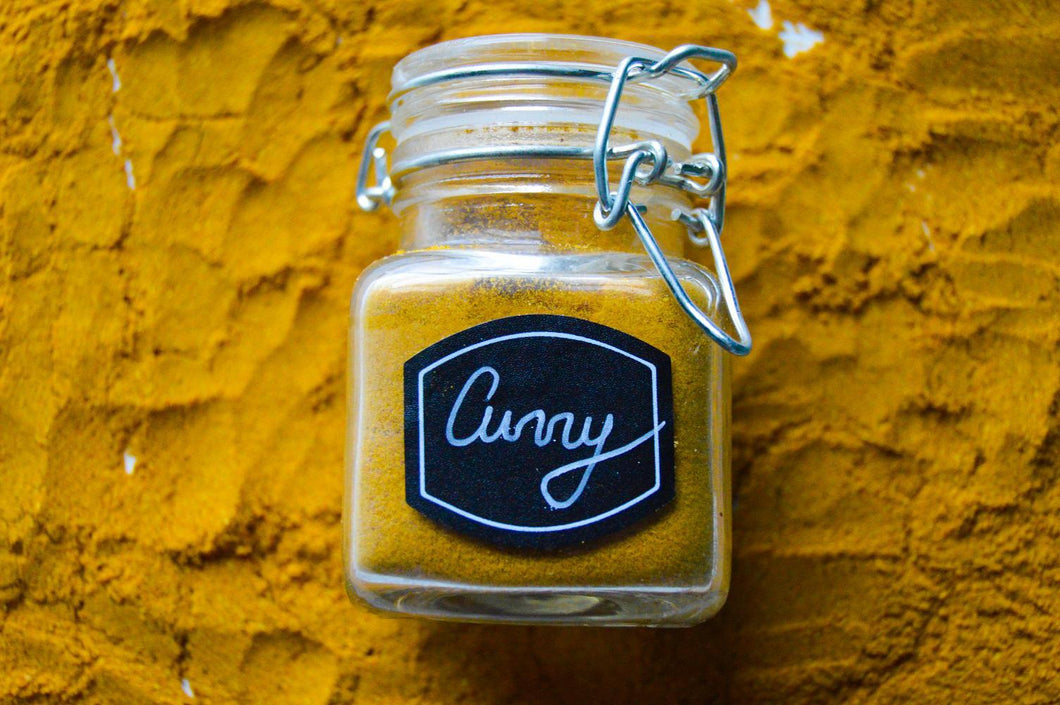 Curry Powder- Organic