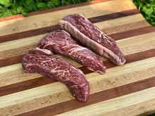 Load image into Gallery viewer, Tri Tip Steak Cut ($30/lb)