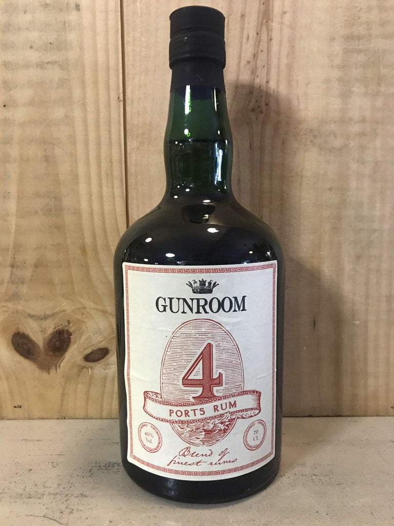 GUNROOM 4 Ports 40° 70cl