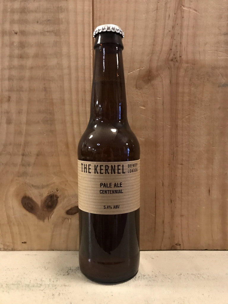 THE KERNEL Centennial Pale Ale 5,5° 33cl Angleterre