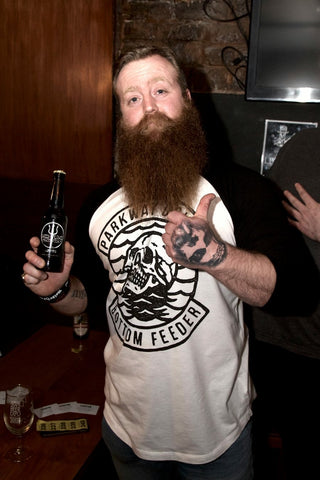 Liverbeards Beer Winner