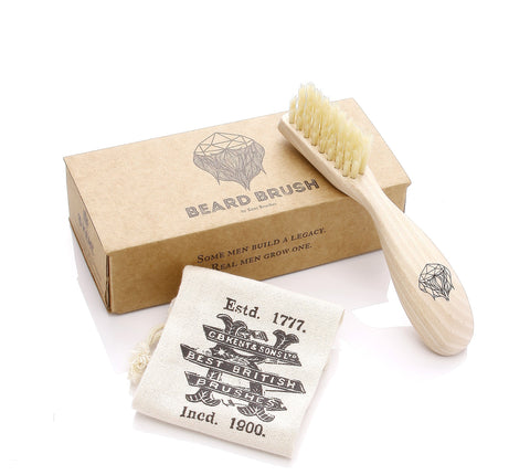 Beard Brush Beardbase