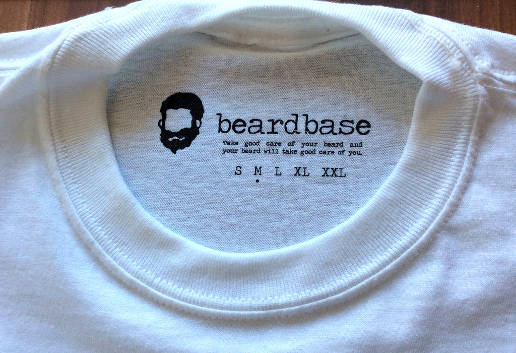 T-Shirt | Bear & Beard | CLEARANCE