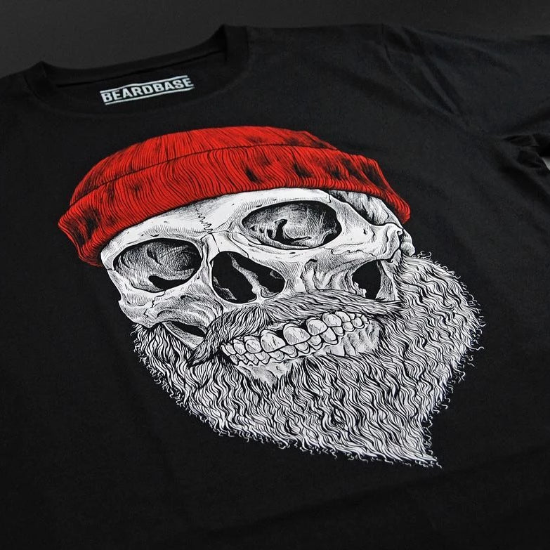 T-Shirt | BEARDEAD