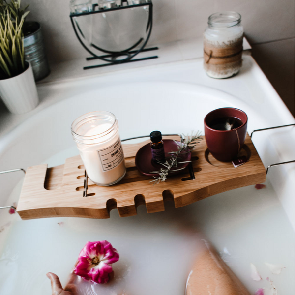 3 Things To Do For Your Next Spa Night In!