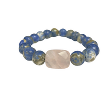 Load image into Gallery viewer, Earthstone Power Bracelet