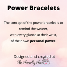 Load image into Gallery viewer, Dragonheart Power Bracelet