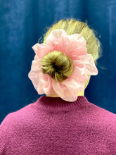 "Load image into Gallery viewer, Cloud Scrunchie ""Ballerina"""