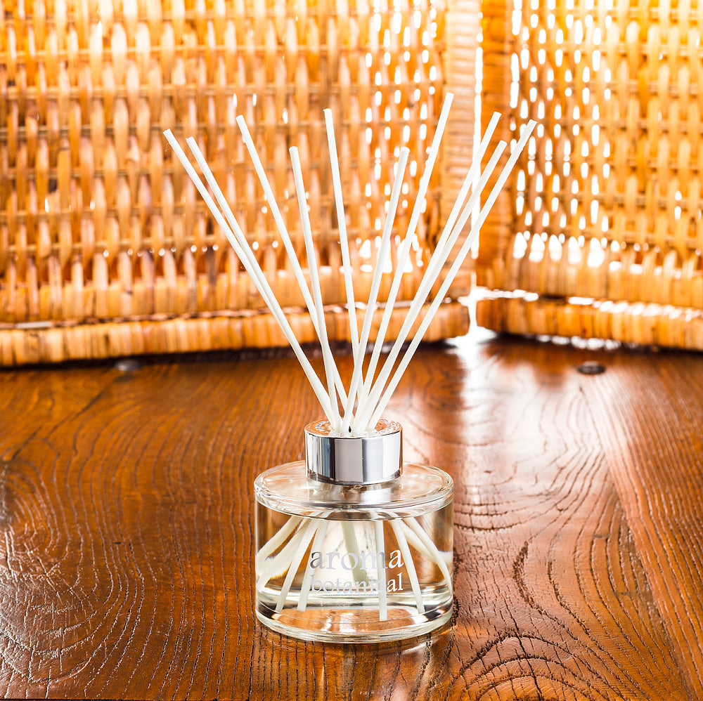 Reed Diffuser - Coconut Lime