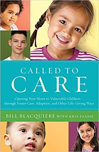 foster care book