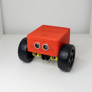 Open image in slideshow, Educational Robot Kit