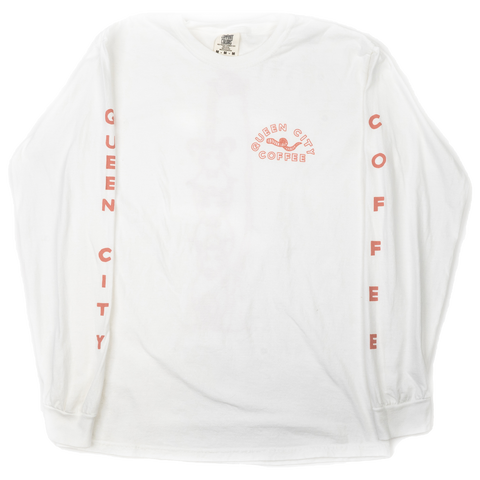 Long Sleeve - Coffee Goats