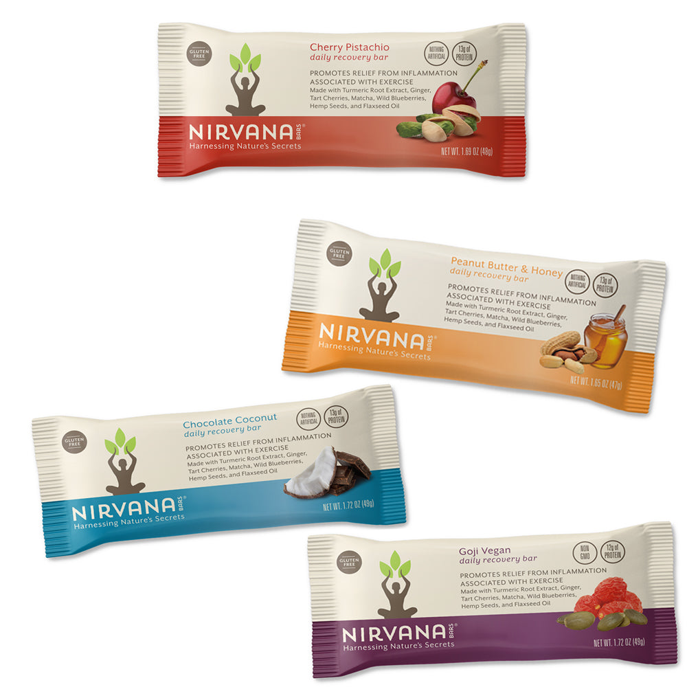 3 BOXES OF 12 BARS (FREE SHIPPING)