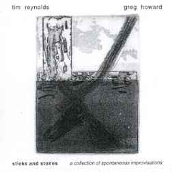 Sticks and Stones: a Collection of Spontaneous Improvisations