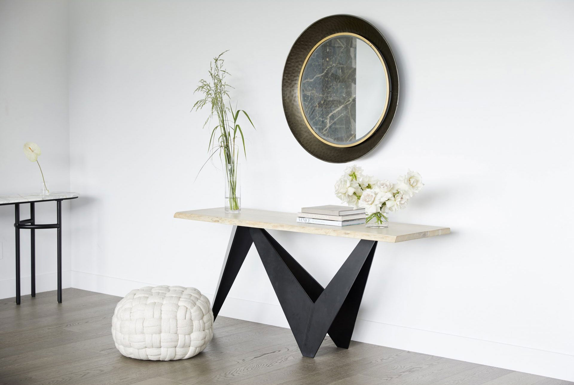 Console Tables and Carts