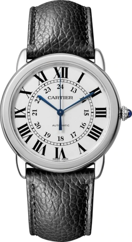 Ronde Solo de Cartier, 36 mm
