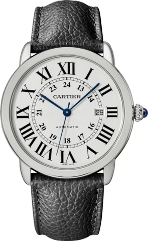 Ronde Solo de Cartier, 42 mm