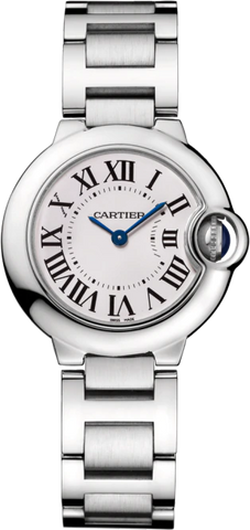 Ballon Bleu de Cartier, 28mm