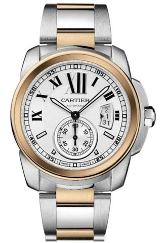 Calibre de Cartier, 42mm