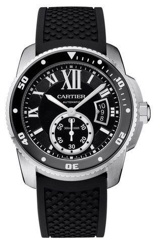 Calibre de Cartier Diver, 42mm