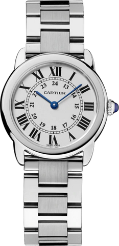 Ronde Solo de Cartier, 29mm
