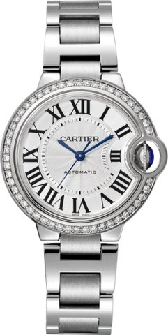 Ballon Bleu de Cartier, 33 mm