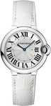 Ballon Bleu de Cartier, 36 mm