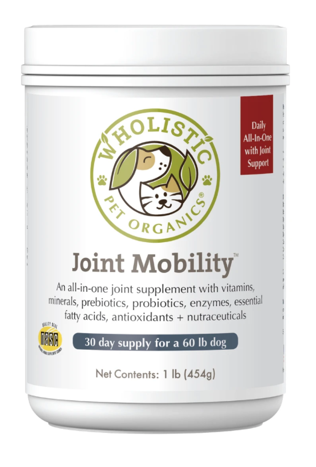 Complete Joint Mobility