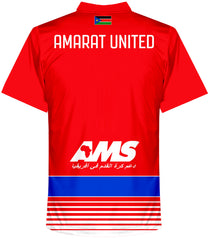 Amarat United Home Shirt