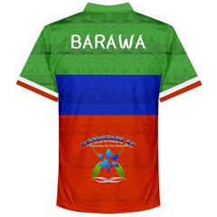 Barawa Home Shirt 2018-19