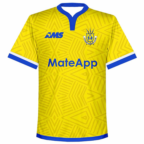 Citizen FC Home Shirt