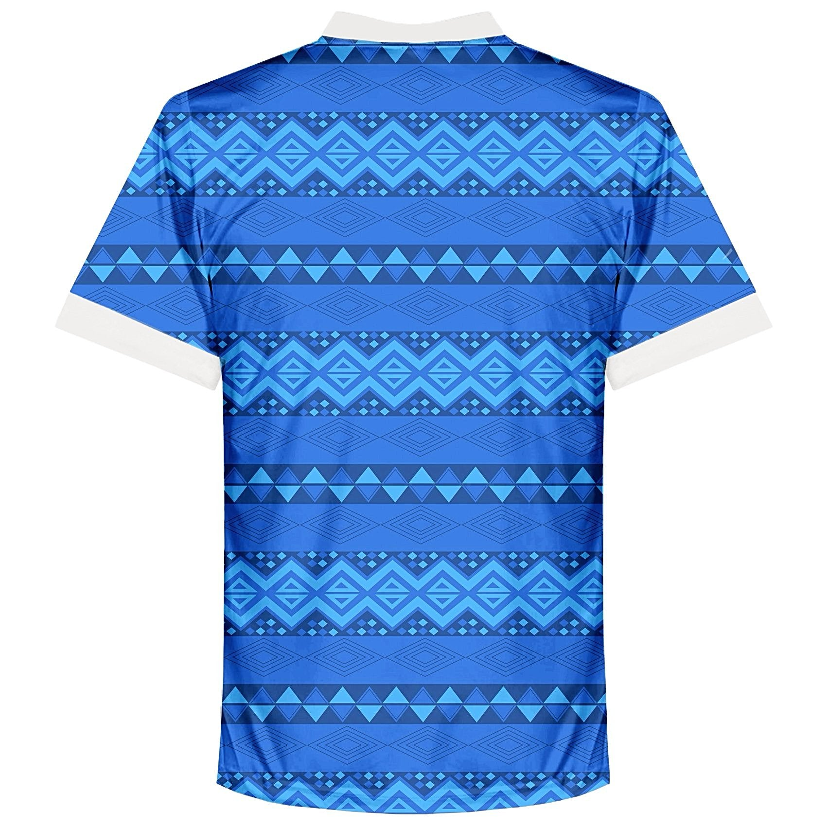 Sierra Leone Away Shirt