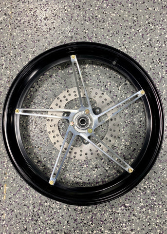 "18"" Front Wheel - Legacy Series"