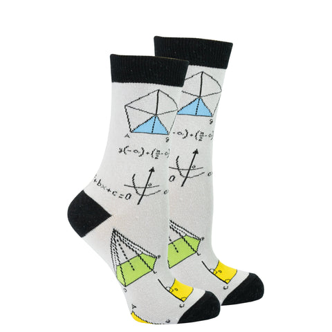 Image of Women's Geometry Socks