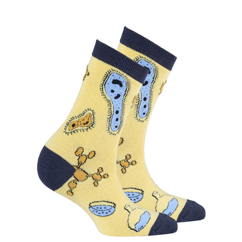Image of Women's Biology Socks