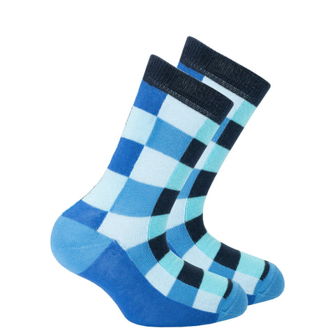 Kids Admiral Square Socks