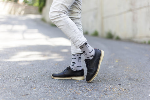 Image of Men's Sir Socks