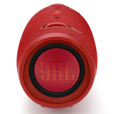 JBL Xtreme 2 Portable Wireless Bluetooth Speaker, Red (5871161442469)