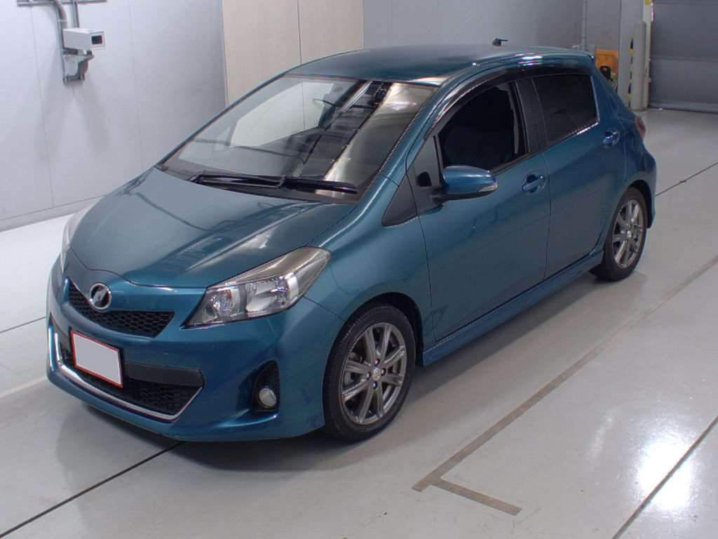route119.shop-2012-toyota-vitz-rs-teal-0 (5875096617125)