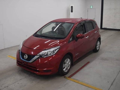 2016 Nissan Note e-POWER X - Route 119