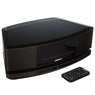 Bose Wave SoundTouch Home Audio System with Radio, CD, Bluetooth and WiFi (5871105605797)