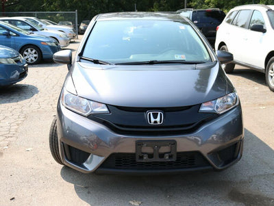 2017 Honda Fit LX - Route 119