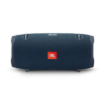 JBL Xtreme 2 Portable Wireless Bluetooth Speaker, Blue (5871079686309)
