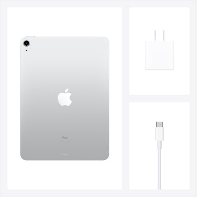 Apple 10.9-inch iPad Air Wi-Fi 64 GB / 256 GB (5867771199653)
