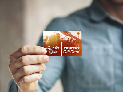 Route 119 Gift Card