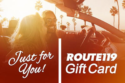Route 119 Gift Card (5851919351973)