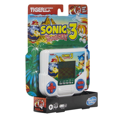 Sonic the Hedgehog 3 LCD Video Game, Inspired by the Vintage Game (5871695495333)
