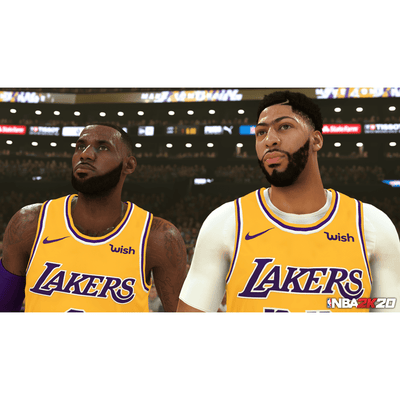 NBA 2K20, 2K, Nintendo Switch, 710425555275 (5871928574117)