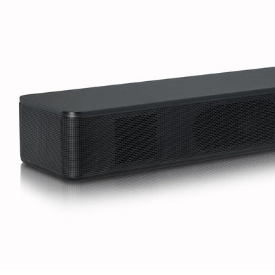 LG 2.1 Channel 360W High Res Audio Sound Bar w/ DTS Virtual:X Sound - SKM5Y (5871054586021)