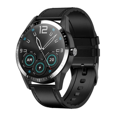 HERALL Multi-Function Bluetooth Smartwatch with Heart Rate & Blood Pressure Monitor and Fitness Tracker (5859547545765)